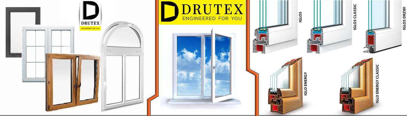 Autoryzowany sprzedawca DRUTEX